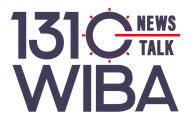 News/Talk 1310 WIBA AM